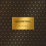 Luxury Premium Geometric Pattern