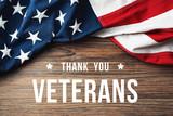 Thank You Veterans - 230884648