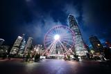 Observation Wheel, Hong Kong - 230899608