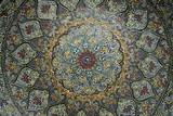 arabic inscription, mosaic, mosque, madrasah, ornament, asia, muslim