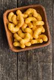 Crispy Peanut Puffs. - 230938894