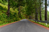 Indian Mountain Roads, Hills roads from India
