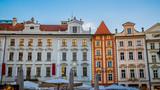 Place de la Vieille-Ville de Prague - 230974034