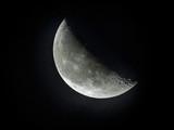 Detail Moon 2