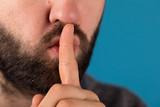 silence man - 230996041