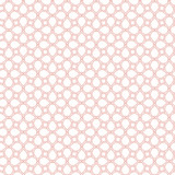 Seamless vector ornament. Modern pink background. Geometric modern pattern - 231026460