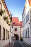 Mühlhausen, Thüringen, Historisches Rathaus  - 231032648