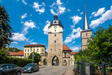 Arnstadt, Riedtor,  - 231037065