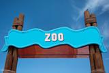 Schild 332 - Zoo - 231047057