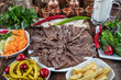 Turkish Cuisine Doner - 231055834