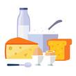 Healthy Breakfast - 231138449