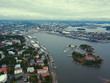 フィンランドのヘルシンキの港湾 - 231140858