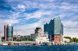 Hafen Hamburg oper - 231143878