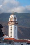 Candelaria et sa basilique sur Ténérife - 231233808