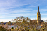 St Michael's and All Angels' Church in Exeter - 231261409