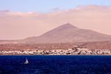 Puerto del Carmen in Lanzarote Canary Islands Spain - 231274220