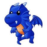 The junior dragon.