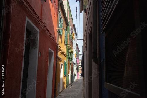 Burano, Venice, Italy - 231350274