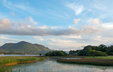 Lough Leane - Lake Leane - on the Ring of Kerry at Killarney Ireland - 231354446