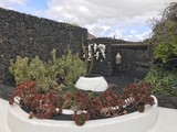 Lanzarote art work