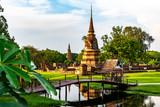 Ayutthaya, Tempel - 231412016