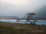 肱川あらしと赤橋 - 231422294