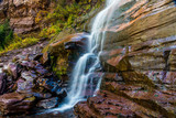 Bear Creek Falls - Horizontal