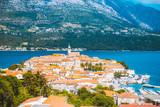Town of Korcula, Dalmatia, Croatia - 231486865