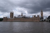 london big ben, tower bridge and parliment tower
