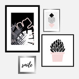 Wall Art Prints Collection - 231517072