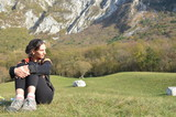 relax in montagna - 231529684