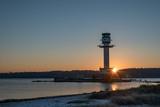Leuchtturm auf der Ostsee in Kiel - 231537882
