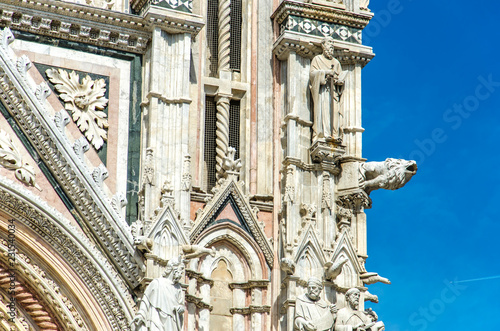 Siena Cathedral in Italy - 231540034