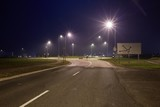 Road at night - 231541666