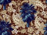 Tropical vintage seamless pattern   - 231543806