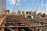 brooklyn bridge vue - 231549601