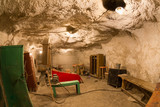 Underground mine  - 231595820