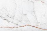 white background from marble stone texture for design - 231638077