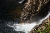奥三河のナイアガラ 蔦の淵