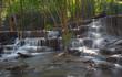 Huai Mae Khamin Waterfall, Thailand - 231679424