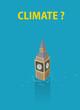 Big Ben climate