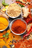 set of spices - 231707472