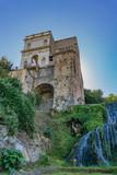 Villa d'Este in Tivoli, Italy - 231713890