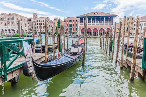 Gondola on the Grade Canal - 231726400