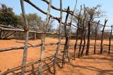 Weidezaun in Namibia - 231728068
