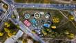 Fotografia z drona - 231736826