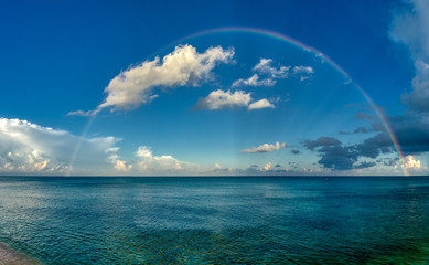 Perfect rainbow  © Dan