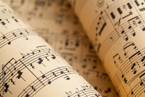 Music Rolls - 231777277