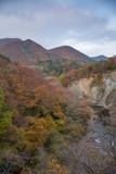 Mountains of Akiu