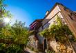 Saint Cirq Lapopie, Occitanie en France